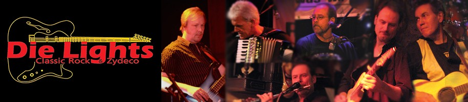 Classic Rock Hannover – Zydeco Hannover – Die Lights